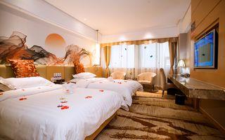 郴州九庆大酒店