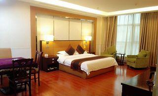 速8酒店(泰州江洲南路店)