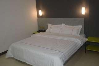 威腾斯酒店公寓