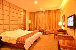 长城财富大酒店