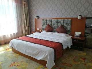 海之蓝商务酒店