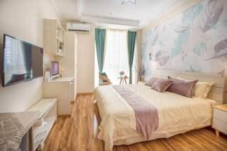 莱诗酒店公寓