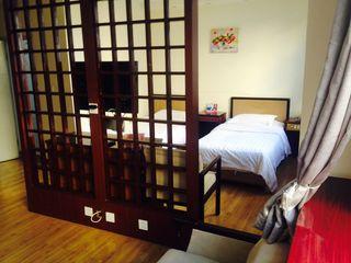 都市118酒店(邯郸阳光世贸城店)