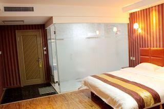 海龙商务宾馆