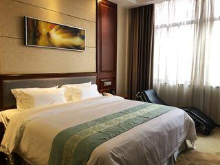 宁乡莫金林酒店