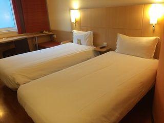 宜必思酒店(新玛特店)