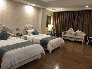 海韵之家酒店