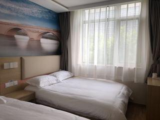 速8酒店(北京前门菜市口地铁站店)