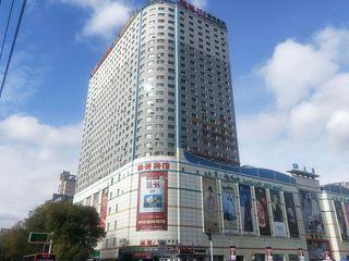 林顿168连锁酒店(新玛特店)
