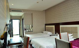 紫薇时尚酒店