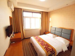 169商务酒店(首都机场国展店)