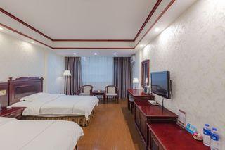 韶关广北大酒店