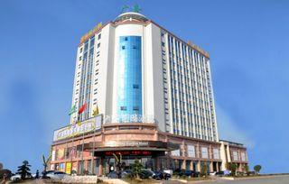 广圣花园酒店