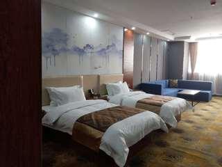 龙腾大酒店