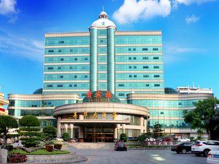 英华大酒店