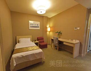 速8酒店(上海徐家汇店)