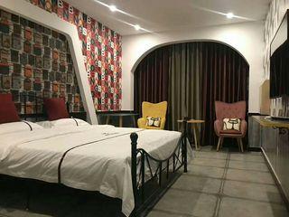 桔子主题酒店