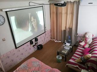 金府公寓(古交广场店)