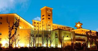 无锡金陵山水丽景酒店