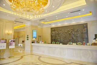 维也纳国际酒店(邳州青年东路店)