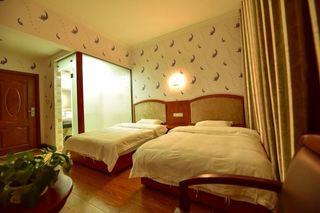 韶山佳美酒店