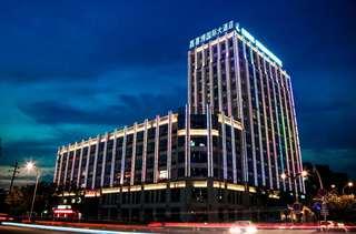 凯撒洲际酒店