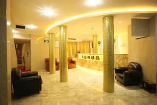 苏拉格精品酒店