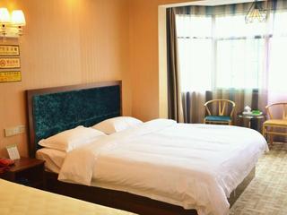 滨莱商务酒店(原衡铁静园宾馆)