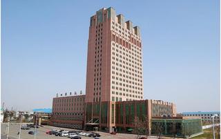 辽阳富虹国际饭店