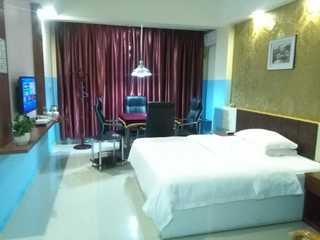 海润商务宾馆