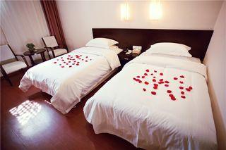 A&A Room乾生元假日酒店