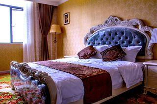 丘北水乡酒店