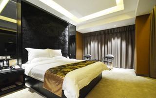 龙巢商务酒店