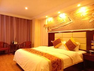 兰芳商务酒店
