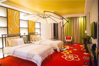 喜鹊宜佳旅馆