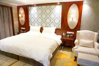 四季风尚酒店