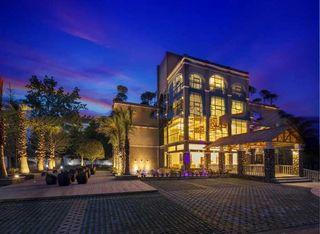 崇州东亭园林酒店