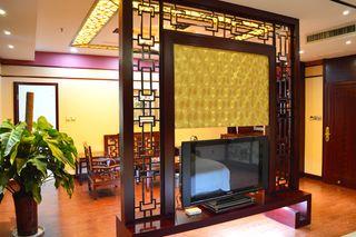 朝天门酒店(客房部)