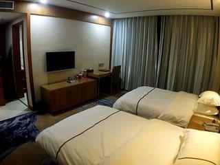 恒8联盟酒店(广厦学院店)(原朗庭宾馆)