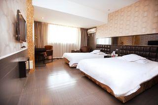 清沐精品酒店(南京丹凤街店)