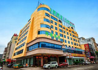 格盟酒店(岑溪广南路榕湖店)