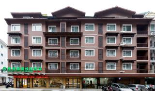 格林豪泰快捷酒店(桂林阳朔西街店)
