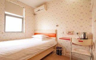 ID99连锁酒店(江阴步行街店)