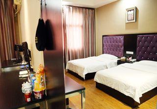 杰龙精品酒店