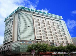 格林豪泰酒店(靖江江平路上海城店)