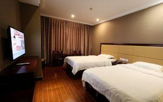 骏海商务酒店