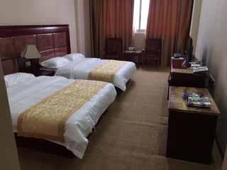 恒辉商务酒店
