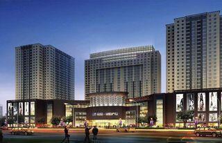 海亮广场大酒店