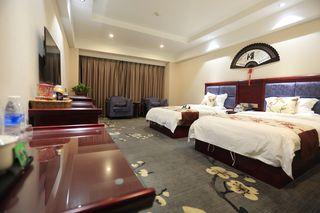 亿洲商务酒店
