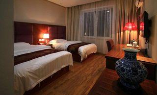 永盛大酒店